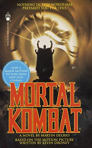 9780812544527: Mortal Kombat