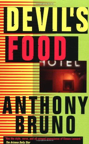 9780812544572: Devil's Food (Crawlers)