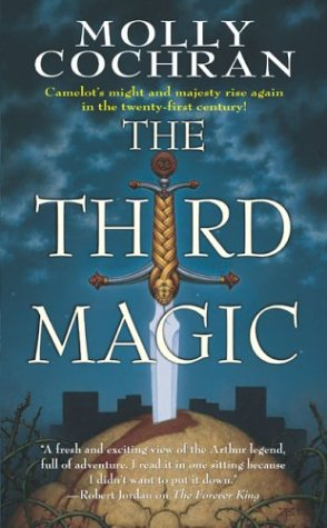 9780812545128: The Third Magic (Forever King Trilogy)
