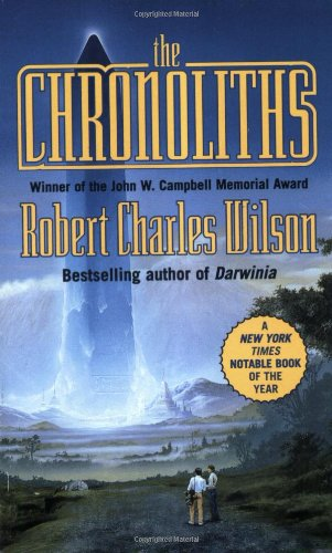 9780812545241: The Chronoliths