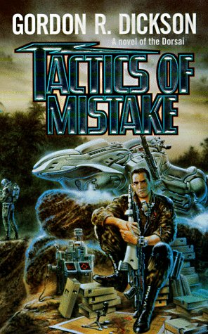 9780812545319: Tactics of Mistake (Childe Cycle)