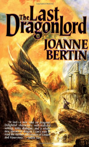 9780812545418: The Last Dragonlord
