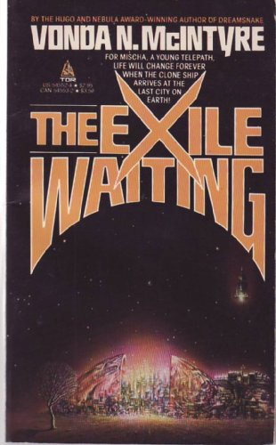 9780812545524: The Exile Waiting
