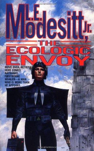 9780812545845: The Ecologic Envoy (Ecolitan Matter)