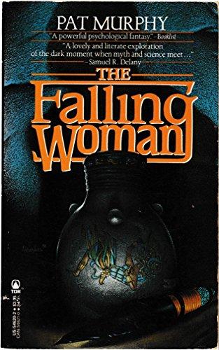 The Falling Woman: Murphy, Pat