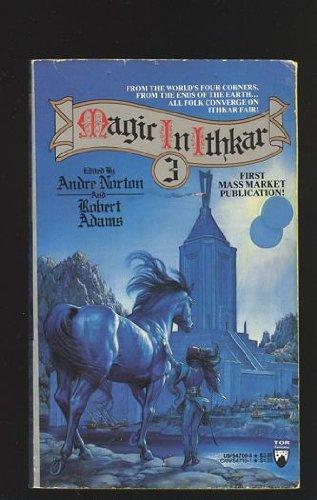 Magic in Ithkar, Book 3: Norton, Andre &