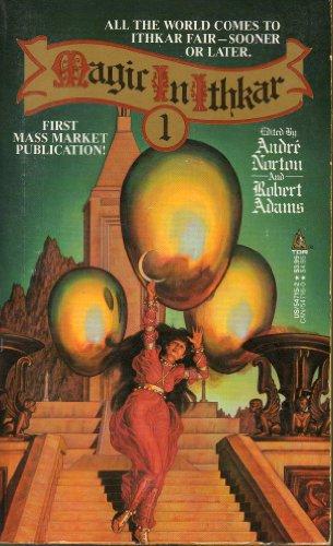 MAGIC IN ITHKAR #1: Norton, Andre &
