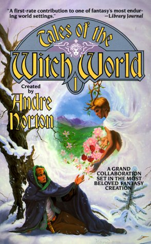 9780812547573: Tales of the Witch World: Vol 1