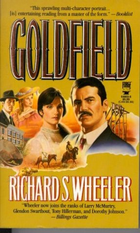 9780812548037: Goldfield