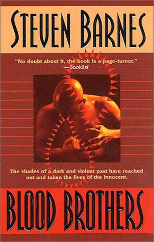 Blood Brothers: Barnes, Steven