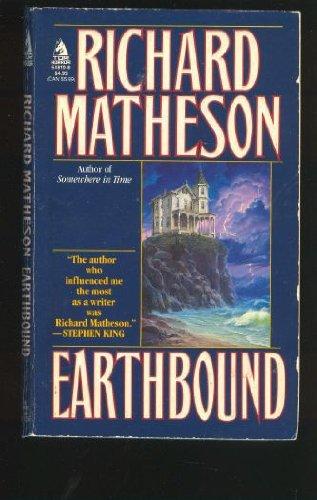 9780812548105: Earthbound (Vol 1)