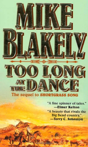 Too Long at the Dance: The sequel: Blakely, Mike