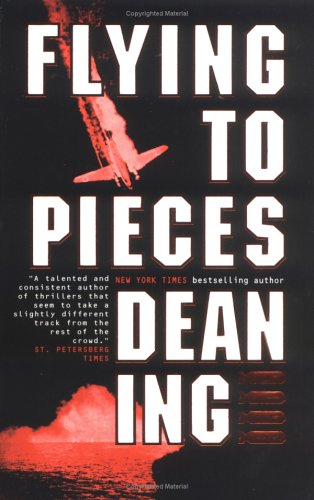Flying To Pieces: Ing, Dean