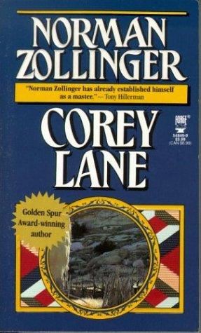 9780812548464: Corey Lane