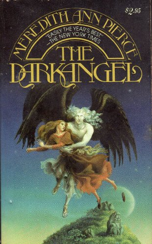 9780812549003: Darkangel