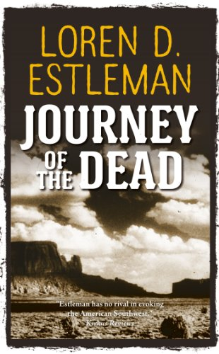9780812549164: Journey of the Dead