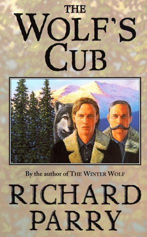 9780812549478: The Wolf's Cub