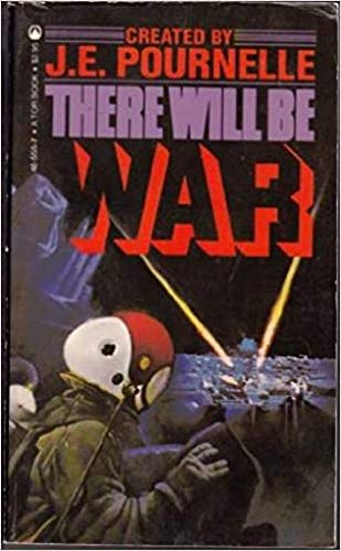 9780812549515: There Will Be War