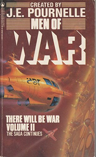 Men of War (There Will Be War: Pournelle, J. E.