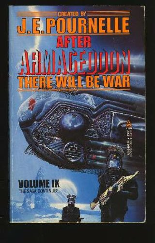 After Armageddon : Kenyons to the Keep!;: Pournelle, Jerry (creator);