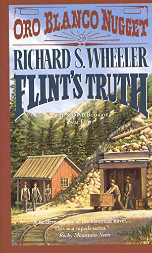 9780812550214: Flint's Truth (Sam Flint Novels)