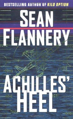 9780812550337: Achilles' Heel