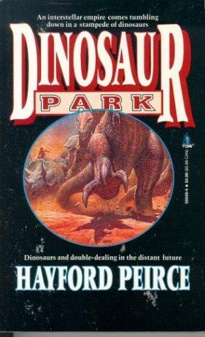 9780812550405: Dinosaur Park
