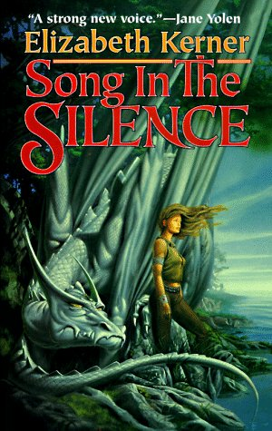 9780812550443: Song In The Silence: The Tale of Lanen Kaelar (Tales of Kolmar)