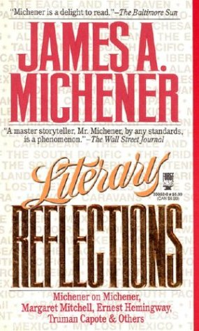 james michener essays