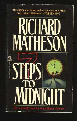 9780812550573: 7 Steps to Midnight