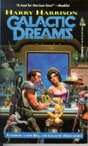 Galactic Dreams: Harrison, Harry