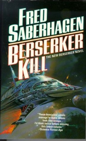 9780812550597: Berserker Kill