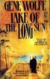 Lake of the Long Sun (Book of the Long Sun): Wolfe, Gene