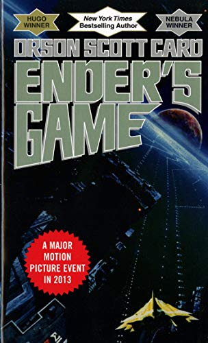 Ender's Game (Ender's Series Book One)