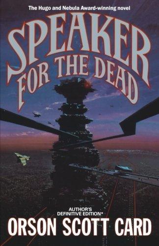 9780812550757: Speaker for the Dead (Ender Wiggin Saga)