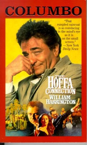 9780812550788: Columbo: The Hoffa Connection