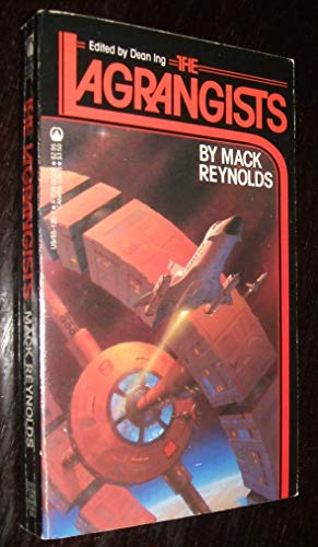 The Lagrangists (0812551257) by Reynolds, Mack
