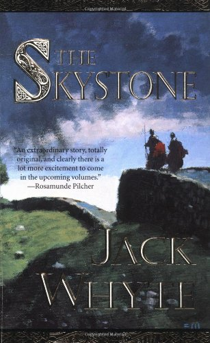 9780812551389: The Skystone (The Camulod Chronicles)