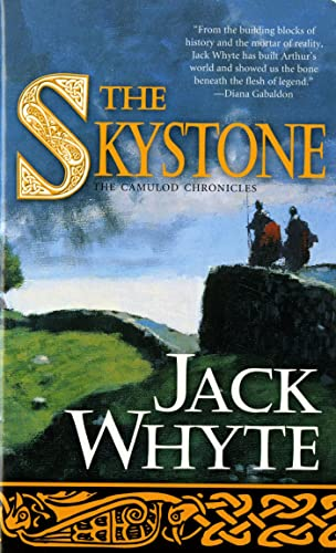 9780812551389: The Skystone (The Camulod Chronicles, Book 1)