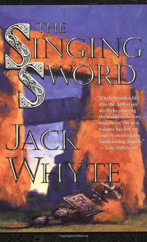 9780812551396: The Singing Sword (The Camulod Chronicles, Book 2)