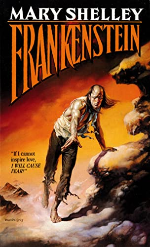 9780812551501: Frankenstein: Tor Edition (Tor Classics)