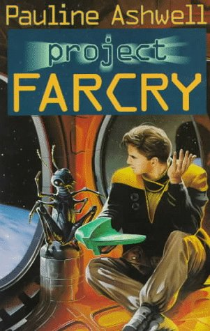 Project Farcry: Pauline Ashwell; Jeffrey