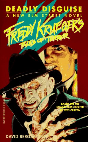 9780812551952: Deadly Disguise (Freddy Kruegers Tales of Terror)