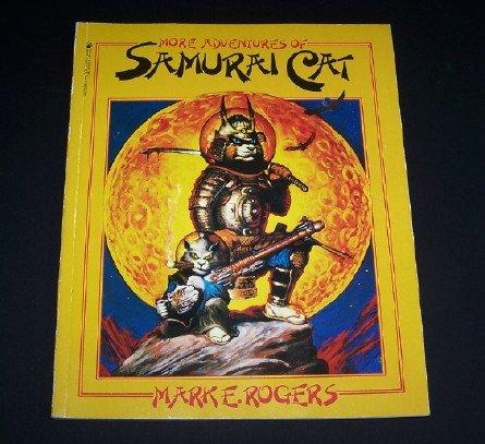 9780812552485: More Adventures of Samurai Cat