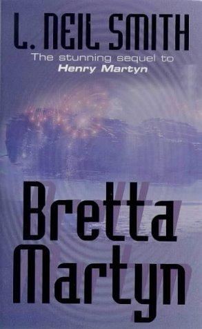 9780812552621: Bretta Martyn (Henry Martyn)