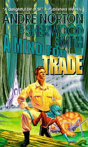 9780812552737: A Mind for Trade: A Great New Solar Queen Adventure (A Solar Queen adventure)