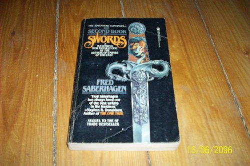 9780812553017: The Second Book of Swords