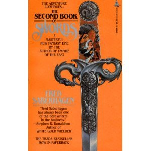9780812553055: The Second Book of Swords