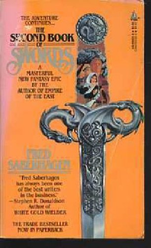 The Second Book of Swords: Fred Saberhagen