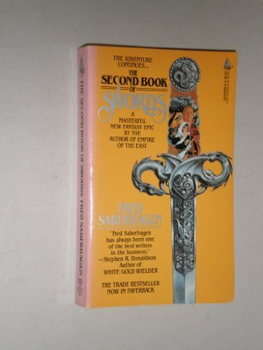 9780812553406: The Second Book Of Swords